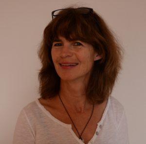 Portrait Patrizia Neuenschwander